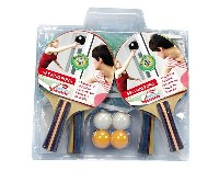 Set tennis tavolo