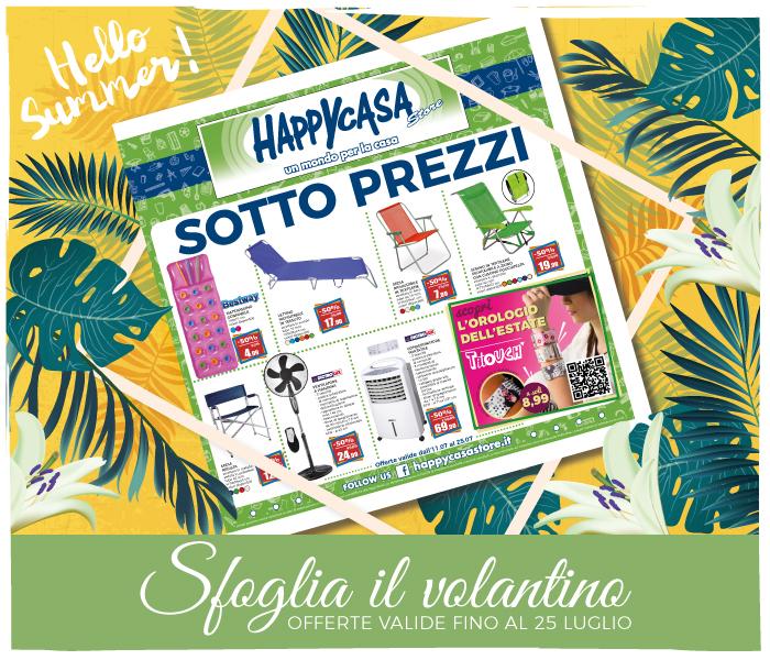 Happy Casa Store - Articoli per la casa, piccoli elettrodomestici ...