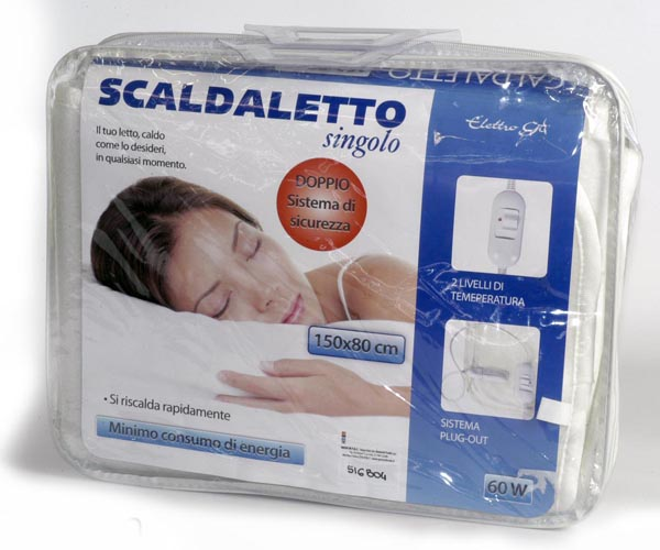 Scaldaletto
