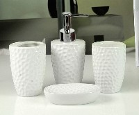 Set dispenser bagno