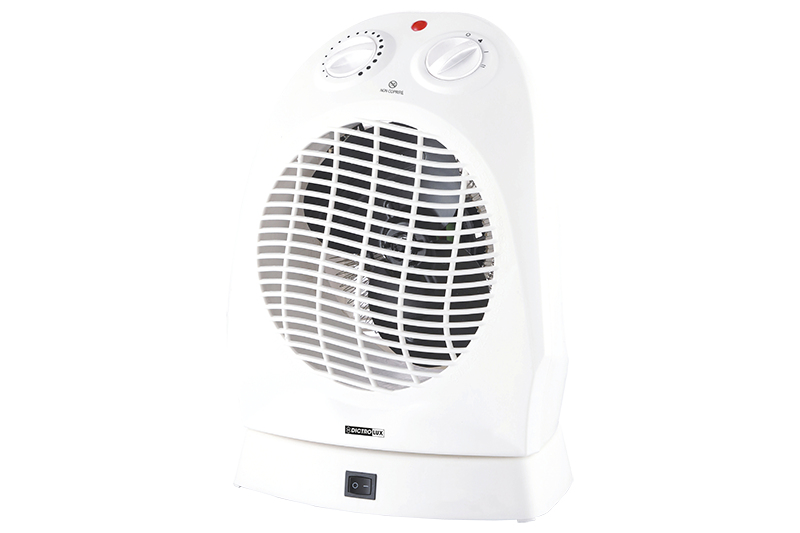 TERMOVENTILATORE POCKET WHITE 2000 Watt