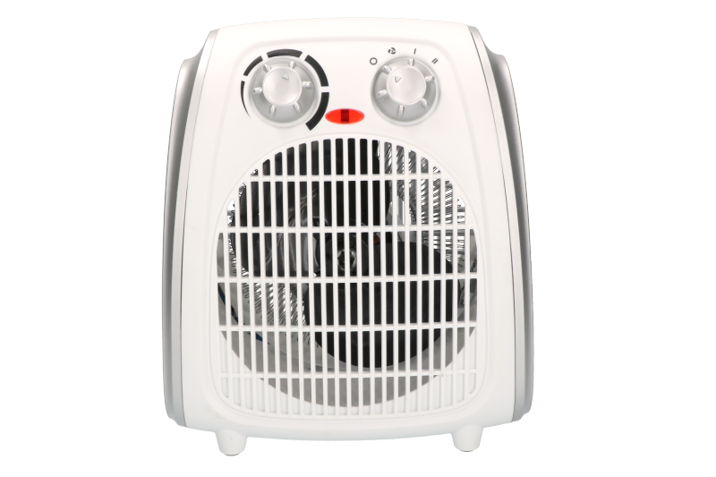 TERMOVENTILATORE MINI BUDDY 2000 Watt