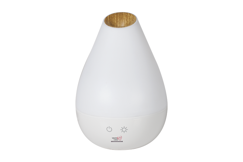 DIFFUSORE ESSENZE AD ULTRASUONI 12 Watt