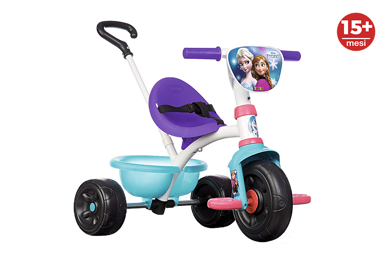 TRICICLO BE MOVE DISNEY FROZEN